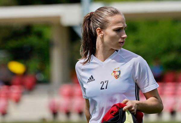 FC Basel Frauen - FCZ  (5)