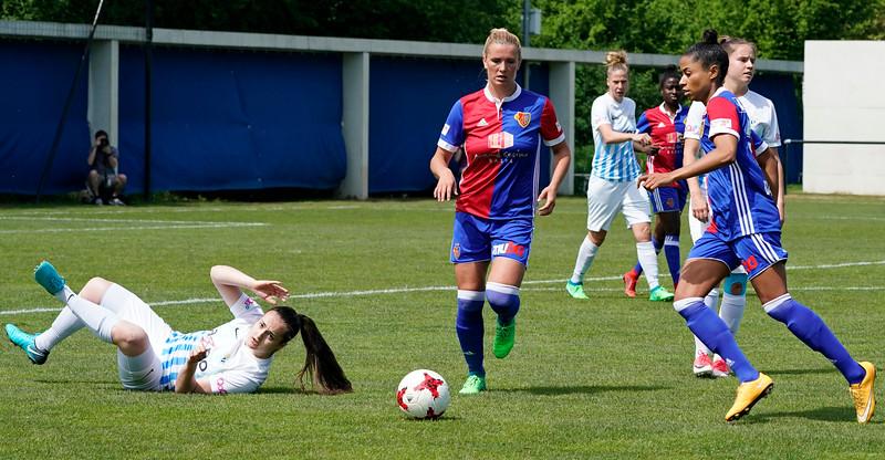 FC Basel Frauen - FCZ  (16)