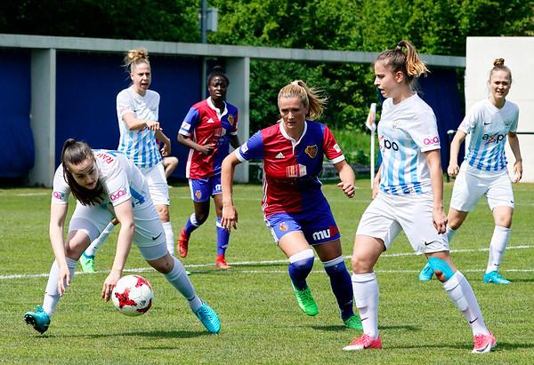 FC Basel Frauen - FCZ  (15)