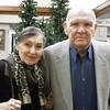 John & Bettye Sherwood