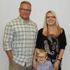 David & Lee Ann Wheeler and family