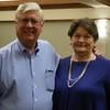Robert & Brenda Fritz
