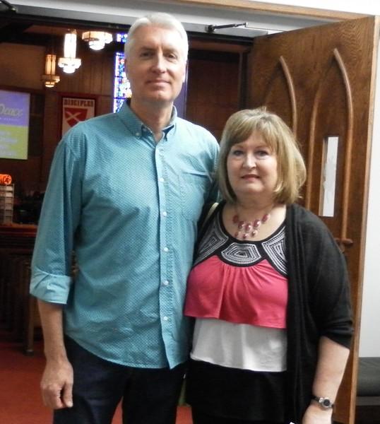 Dana & Jan Anderson