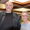 Earnie & Peggy Cornelius