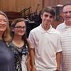Bill & Julie Krywicki and family