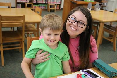 FCE Kindergarten Roundup