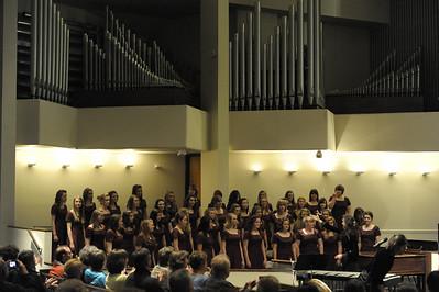 Spring Concert 2011