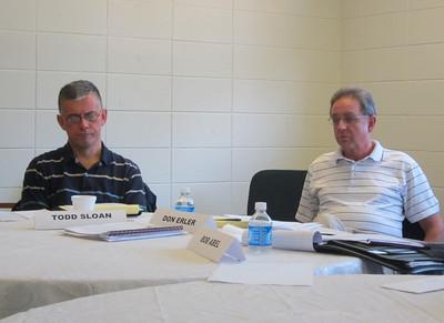 2011 10-21  Todd Sloan, Don Erler  lf