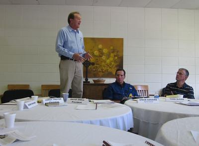 2011 10-21  David Snell, President  lf