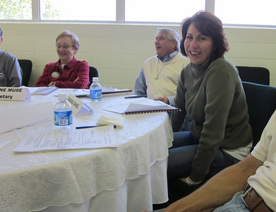 2011 10-21  Marlene Muse, Mack McCarter, Tamara Danel.  lf