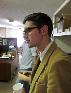 2011 02-17 Richard Aguirre  lf