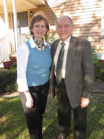 2010 12-07 Linda Fuller and LeRoy Troyer. kyoder