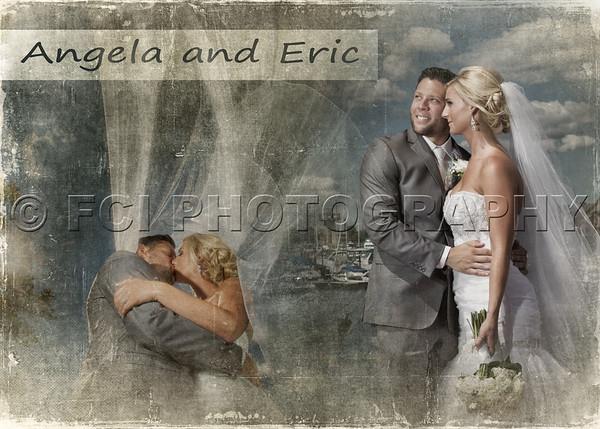 Angela and Eric