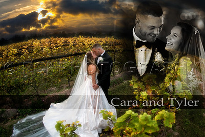 Cara and Tyler
