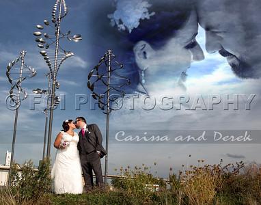 Carissa and Derek