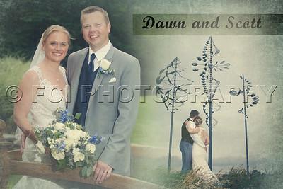Dawn and Scott