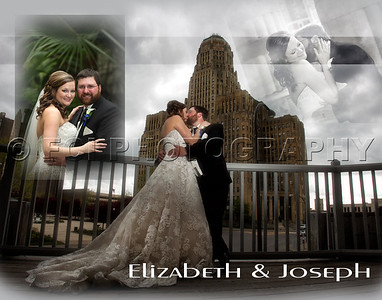 Elizabeth and Joseph