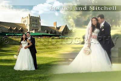 Rachel and Mitchell