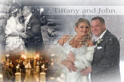 Tiffany and John