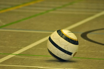 """""""Der Ball ist rund..."""""""