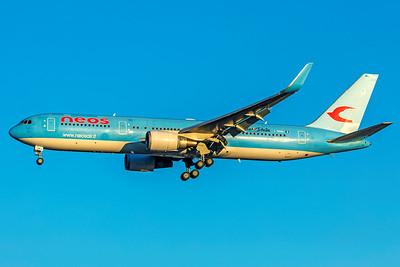 Neos Boeing 767-306(ER) I-NDMJ 12-10-18