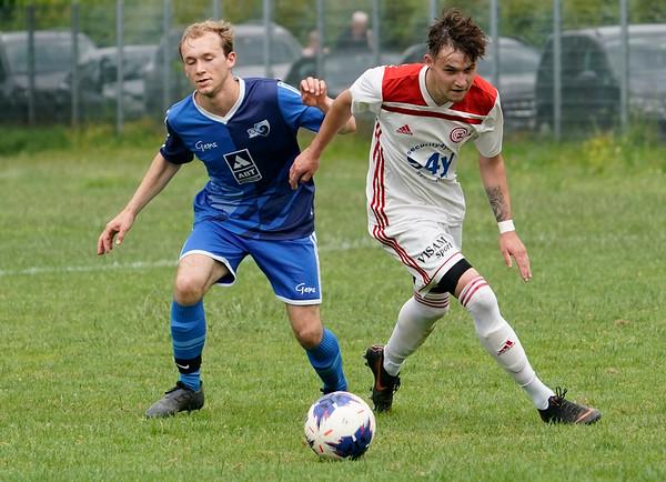 BCO Alemannia - FC Oberwil  © Klaus Brodhage  (14)