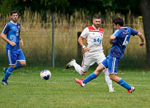 BCO Alemannia - FC Oberwil  © Klaus Brodhage  (19)