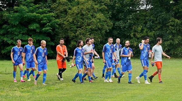 BCO Alemannia - FC Oberwil  © Klaus Brodhage  (2)