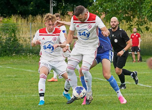 BCO Alemannia - FC Oberwil  © Klaus Brodhage  (10)