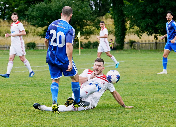 BCO Alemannia - FC Oberwil  © Klaus Brodhage  (11)