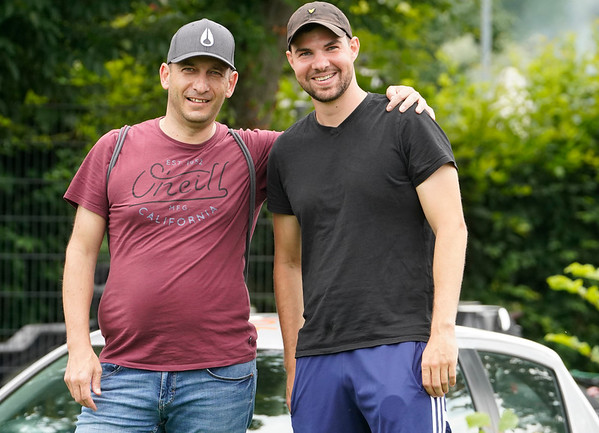 BCO Alemannia - FC Oberwil  © Klaus Brodhage  (3)