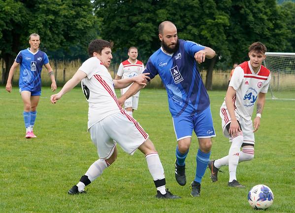 BCO Alemannia - FC Oberwil  © Klaus Brodhage  (12)
