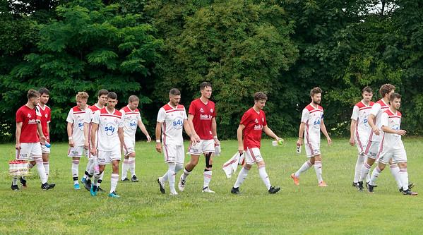 BCO Alemannia - FC Oberwil  © Klaus Brodhage  (1)