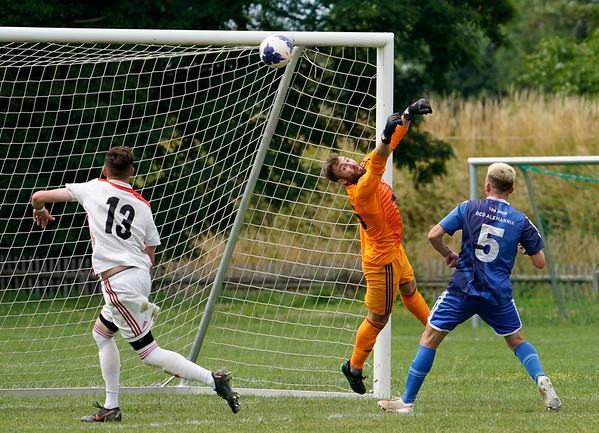 BCO Alemannia - FC Oberwil  © Klaus Brodhage  (21)