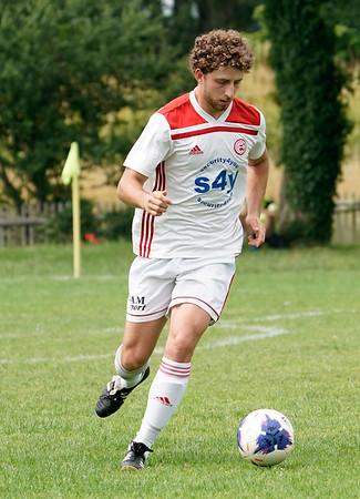 BCO Alemannia - FC Oberwil  © Klaus Brodhage  (16)