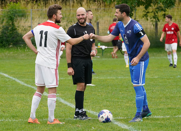 BCO Alemannia - FC Oberwil  © Klaus Brodhage  (4)
