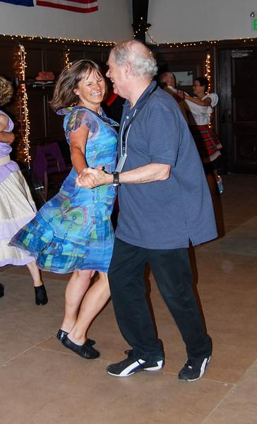 Jitka&David