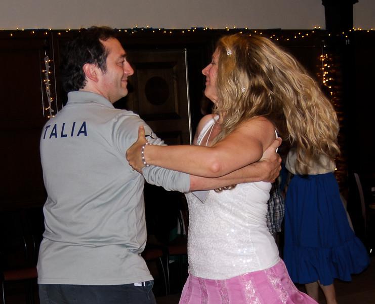 Julie&Roberto