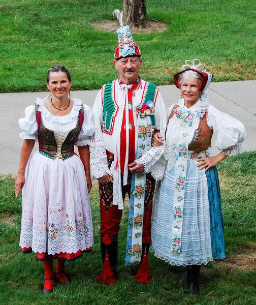 Czechs