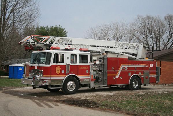 FDIC 2011 Hot Class