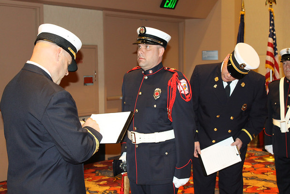 FDIC 2012 Honor Guard