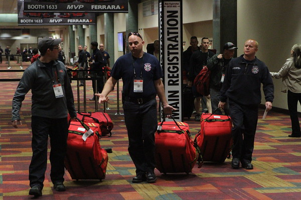 FDIC  Hot Classes 2017 Tuesday