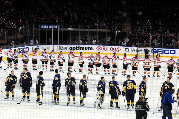 2016 FDNY Hockey