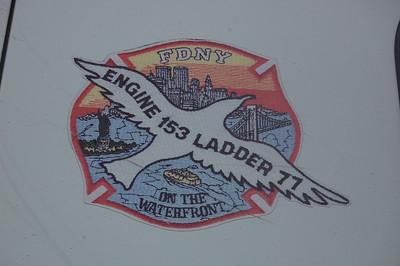 FDNY Benefit Bus Trip 2011 15
