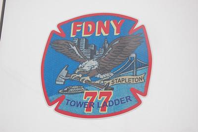 FDNY Bus Trip 2011 017