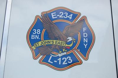 FDNY E234 L123