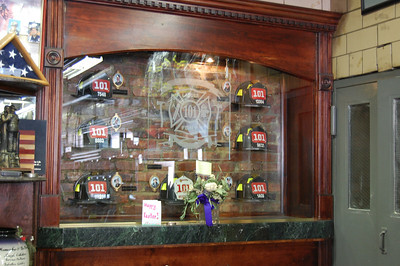 FDNY L101 Memorial