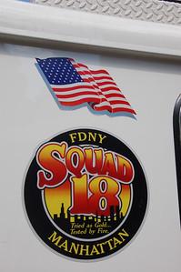 FDNY Benefit Bus Trip 2013 029