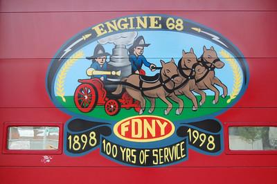 FDNY 2014 Benefit Bus Trip CT  (2)