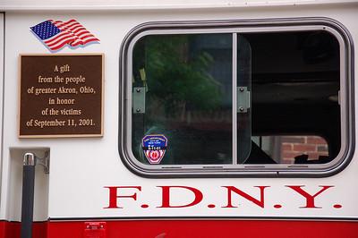 FDNY Bus Trip 2009 035